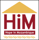 Helping give hope to the people of Mozambique
